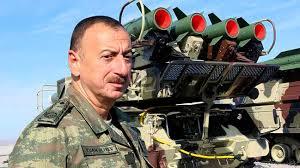 Photo of Ordumuz İlham Əliyevin rəhbərliyi ilə döyüş meydanında şücaətini göstərir.