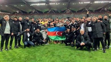 """Photo of UEFA rekordçuların adlarını açıqlayıb, siyahıda """"Qarabağ"""" da var"""