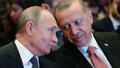 """Photo of Putin: """"Ərdoğan müstəqil xarici siyasət aparır, onunla çalışmaq rahat və etibarlıdır"""""""