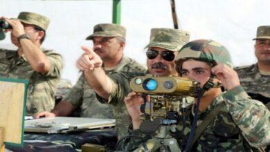 Photo of SON DƏQİQƏ: Zakir Həsənovdan orduya SON ƏMR – bütün raket kompleksləri hazır vəziyyətə gətirildi
