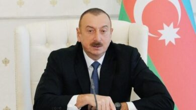 """Photo of İlham Əliyev: """"Yaxın vaxtlarda digər rayonlar da bizdə olacaq"""""""