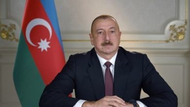 Photo of SON DƏQİQƏ:İlham Əliyev yeni tvit paylaşdı – Bu ərazilərdə işğaldan azad edildi