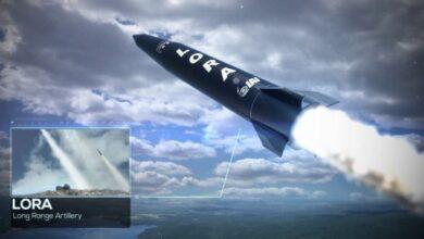 """Photo of """"Lora"""" raketləri Qafan və Mehridə yerləşən erməni hərbi bazalarına tuşlandı – SON DƏQİQƏ"""
