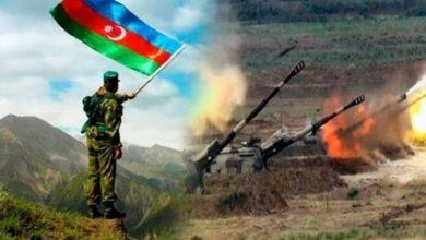 Photo of Ermənistan Müdafiə Nazirliyi Xocavənd istiqamətində məğlubiyyətin anonsunu verdi