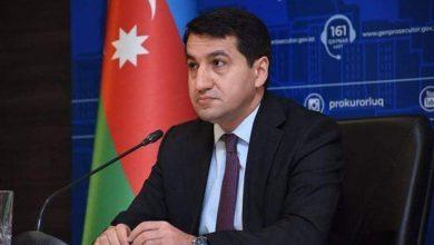 """Photo of """"Ad günün mübarək, Nigar. Bağışla ki…"""" – Hikmət Hacıyev"""
