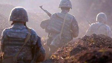 Photo of Cənub istiqamətində şiddətli döyüşlər: erməni əsgərləri İran ərazisinə keçirlər