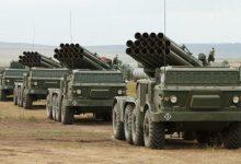 Photo of Ermənistanda yeni silahlar peyda olur – Düşmən durmadan silahlanır – FOTO
