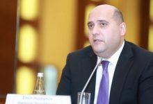"""Photo of Emin Hüseynov: """"Dünya mediası Ermənistanın əsl simasını görməyə başlayıb"""""""