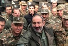 """Photo of """"ASALA LƏÇƏK""""li Paşinyan – Porfost ölkə BAŞIdan ATƏT-ə xəyyanət suçlamasının detalları"""