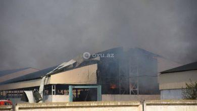 Photo of TƏCİLİ:Ermənistan ordusu Tərtərdə pambıq emalı zavoduna raket zərbələri endirdi – FOTO/VİDEO