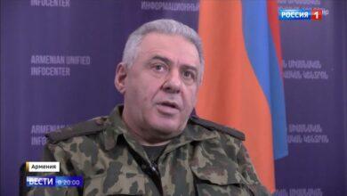 Photo of Paşinyanın baş müşaviri Ermənistanın hərbi cinayət etdiyini etiraf etdi – VİDEO