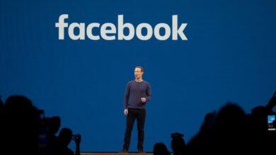 """Photo of """"Facebook"""" Holokost soyqırımını inkar edən paylaşımlara qadağa qoydu"""