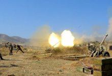 Photo of TƏCİLİ: Azərbaycan Ordusu ağır zərbələr endirir – Xocavəndin alınması an məsələsidir(erməni mediası)