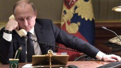 Photo of Putin Paşinyanı belə alçaltdı – Üzr istədi və – …VİDEO