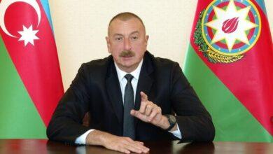 Photo of Prezident azad edilmiş ərazilərlə bağlı YENİ TVİT PAYLAŞDI – SON DƏQİQƏ