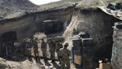 """Photo of """"Azərbaycan Ordusunun Ermənistana endirdiyi hər bir zərbə Putinin Paşinyana vurduğu yumruqdur."""""""
