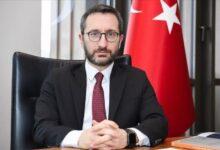 """Photo of Fəxrəddin Altun: """" Dezinformasiyalarla mübarizədə Azərbaycana kömək edəcəyik"""""""