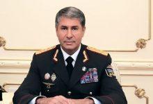 Photo of Vilayət Eyvazov generalı vəzifəsindən azad etdi