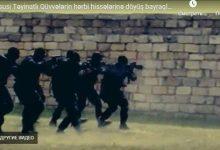 """Photo of SAVAŞ VADİSİ:Erməni ordusu və baş nazirinin kabusuna çevrilən """"qarapaltarlı"""" Xüsusi Təyinatlılar KİMLƏRDİR?   – Foto"""