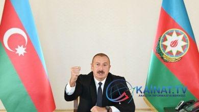 Photo of Xocalı və Xocavəndin cox sayda kəndləri işğaldan azad edildi – Prezidentdən son dəqiqə acqlaması