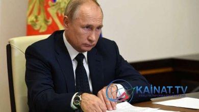 Photo of SON DƏQİQƏ! Putin Dağlıq Qarabağla bağlı FƏRMAN İMZALADI