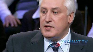 """Photo of Rusiyalı ekspert: """"Ermənistanın bu müharibədə kapitulyasiyası tamamilə qanunauyğun nəticədir"""""""