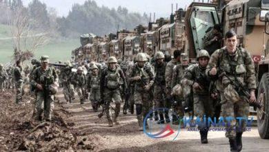 Photo of TƏCİLİ!Türkiyə Ordusu Ermənistanla sərhədə yeridildi – düşmən ölkəyə hərbi müdaxilə?