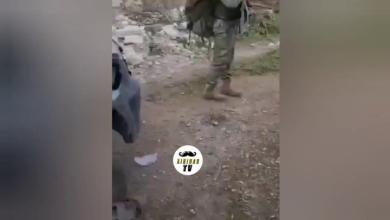 Photo of Azərbaycan əsgəri ilə qarşılaşan erməni komandir özünü öldürdü – Əsgərlərimizin yaydığı VİDEO