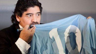 Photo of Dünya futbolunun canlı əfsanəsi Dieqo Armando Maradona vəfat etdi