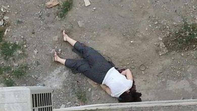 Photo of Bakıda 8 yaşlı qız özünü binadan atdı: Atası evə sərxoş gəldi… – TƏFƏRRÜAT