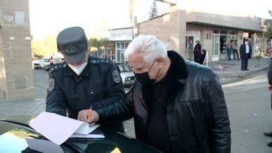 Photo of Göygöl rayon Polis Şöbəsinin əməkdaşları gücləndirilmiş iş rejimində xidmət aparır-FOTOLAR