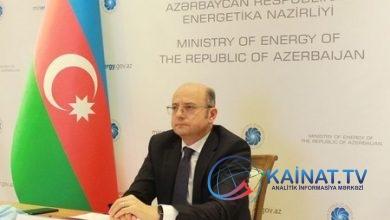 Photo of Azərbaycan 2024-cü ildə qaz hasilatını 50 mlrd. kubmetrə çatdıracaq