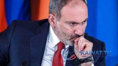 """Photo of Müxalifət liderindən Paşinyana mesaj: """"Putinə yox, İlham Əliyevə müraciət etməlisən"""""""