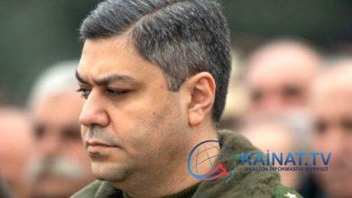 """Photo of """"Baş nazir  rəqiblərini kriminal aləmlə qorxudur"""""""