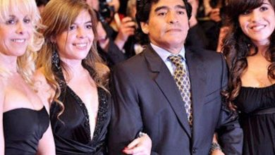 Photo of Maradonanın 11 uşağı miras davasına başladı