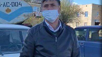 Photo of Şamaxıda yaşayış yerini tərk edən dörd COVİD-19 xəstəsi barədə cinayət işi başlandı-FOTOLAR