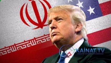 """Photo of ABŞ mətbuatı – """"Tramp İranı vurmağa hazırlaşırdı"""""""