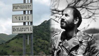 """Photo of Erməni KİV-lərində ağlaşma:""""Kəlbəcəri  Melkonyan almışdı, onun ad günündə təhvil verdik"""""""