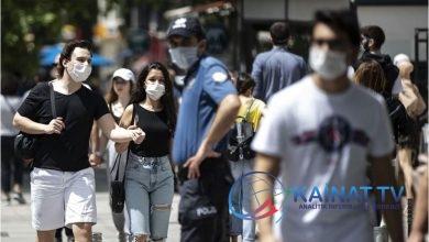 Photo of Açıq havada maska taxmaq lazımdırmı? – ARAŞDIRMA
