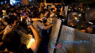 Photo of SON DƏQİQƏ:İlham Əliyevin bu tələbi Ermənistanı qarşıdırdı