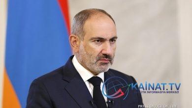 Photo of Paşinyanı öldürmək istəyən komandir və dövlət məmurları həbs olundu