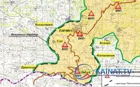 Photo of Laçın dəhlizindən niyə 5 km enində ərazi ayrıldı? ŞƏRH