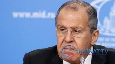 """Photo of Lavrov: """"Dağlıq Qarabağla bağlı bəyanata dəyişiklik edilməyəcək"""""""