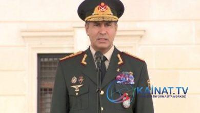 Photo of Vilayət Eyvazov polkovniki vəzifəsindən azad etdi – YENİ TƏYİNAT