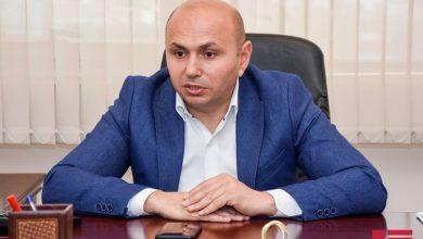 """Photo of Hafiz Hacıyev nənəsi erməni olan deputat Elşad Mirbəşir oğlunu axtarır – """"O HARDADIR"""""""